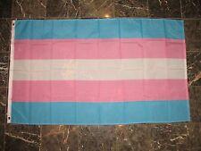 3x5 Gay Lesbian Transgender Human Rights Flag 3'x5' House Banner Brass Grommets