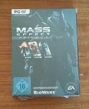 Mass Effect Trilogy (PC, 2012, DVD-Box)