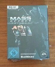 Mass EFFECT trilogy (pc, 2012, DVD-Box)