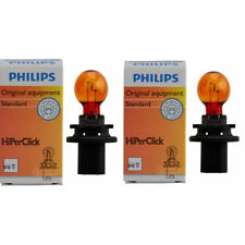 Philips Front Turn Signal Light Bulb for GMC Acadia 2007-2012 - HiPerClick nv