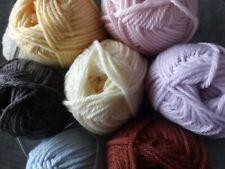 Patons' Dreamtime 8 Ply 100% Merino Wool Baby Yarn