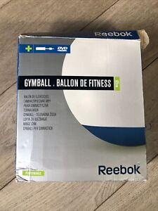 Bodymax Exercise Gym Yoga 65cm Blue Anti Burst Ball