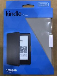 Amazon Cover for All-New Kindle (8th Generation, 2016) - White