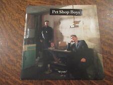 45 tours pet shop boys it's a sin