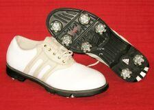 ADIDAS Z-TRAXION Beige & White Women's Golf Shoes size 7.5 M
