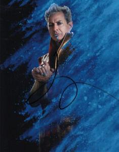 Jeff Goldblum signed Thor Ragnarok 10x8 photo AFTAL & UACC [15686] + OnlineCOA