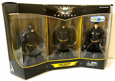BATMAN DARK KNIGHT MOVIE MASTERS PREMIUM BOX SET 3PK ACTION FIGURE TRU EXCLUSIVE