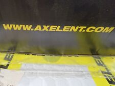 New Axelent X-Guard Safety Fence Quick Fittings and Foot Covers Save BIG!