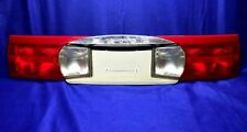2002 2003 Buick Rendezvous Tail Light Center Panel Assembly OEM 2004 - 2007