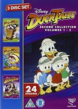 Ducktales - 2nd Collection [DVD]