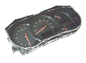 2011-2014 Nissan Maxima Speedometer Instrument Cluster w/73k Miles - 24810-9DA0A