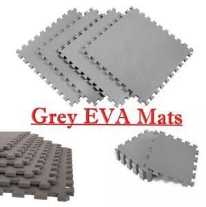 X20 Eva Mat Extra Thick Soft Foam Flooring Floor Interlocking Yoga Workout Gym