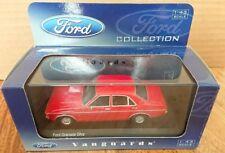 Corgi VA05200 Ford Granada Ghia Venetian Red