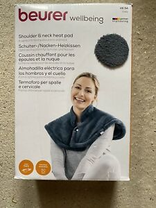 neck and shoulder heat pad