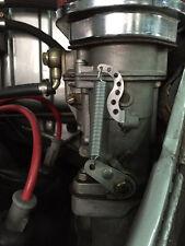 VW VINTAGE SPEED THROTTLE RETURN SPRING KIT FOR WEBER 48 IDA EMPI EPC 48 / 51