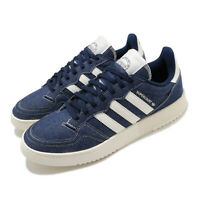 adidas Originals Supercourt Denim Navy Off White Men Women Unisex Casual FW4425