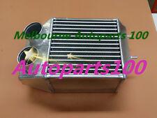 "For Renault 5 intercooler 5"" side mount R5 GT turbo super capacity aluminum"