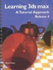 Learning 3ds Max R4: A Tutorial Approach. AA