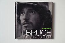 CD + LIBRO Bruce Springsteen - Español - Edición limitada