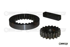 Land Rover Defender / Discovery / Rover SD1 LT77 Gearbox Oil Pump Kit