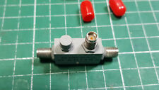 RF Directional Coupler 7GHz To 18GHz 2020-4076-10 OMNI SPECTRA