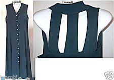Der Sommerclou - dunkelblaues Kleid Gr. 36 (Kurzgröße 18)