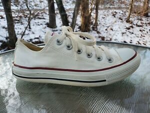 Mens 5.5 Women's 7.5 Converse All Star Canvas Shoes