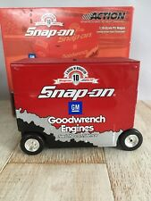 b379f44c8e1 Vintage Snap On Tools Action 1 16 Scale Pit Wagon 29 Kevin Harvick 1 Of