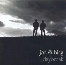 Daybreak by Best of Friends (Joe & Bing) (CD, Oct-2004, Revola)