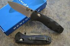 Benchmade 585 Mini Barrage Spring Assisted Opening Knife w/ Axis Lock 154CM