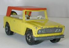 Matchbox Lesney Superfast No. 19 Field Car oc10300