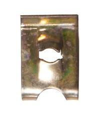 Auto camión velocidad sujetadores u NUTS Placa Clips Spire Clip De Metal De 6 Mm Pack 50