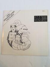 "Paul McCARTNEY PUT IT THERE 12"" SINGLE With Ltd Edition Print EX/NM"