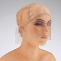 Top Quality Full Lace Wig Cap - Design for Summer - Breathable, Quick-Drying