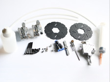 Baja Hydraulic Disc Brake Set for Baja Front Wheel for 1/5 hpi baja 5b parts