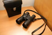 Vintage Leica Trinovid Binoculars 7X42B
