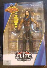 WWE ELITE HALL OF CHAMPIONS PAUL BEARER DEADMAN RARE MOC WCW NWO UNDERTAKER WWF