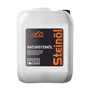 Steinöl Pflege Naturstein Öl Schieferöl Imprägnierung für Stein Marmor Granit