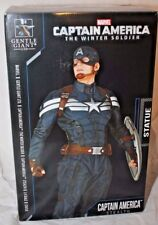 Gentle Giant Captain America Winter Soldier Statue 119 of 300 1:4 Scale NEW!