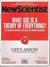 NewScientist-12 oct 2013-WHAT USE IS A THEORY OF EVERYTHING?