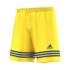Adidas F50635. Pantaloncino Calcio Uomo Giallo XL