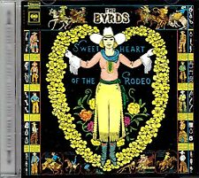 CD - THE BIRDS - Sweetheart of the rodeo
