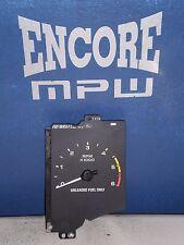 1990-1993 Ford Mustang 6K RPM Tach Tachometer Gauge Instrument Cluster 2.3L OEM