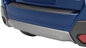 2018 - 2021 Subaru Crosstrek Rear Bumper Under Guard E551SFL100 Genuine OEM