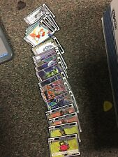 Kingdom Hearts Tcg Ccg -  A Darkness Awakened - Common Set - 30 Cards - ADA