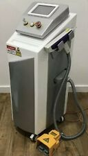 Laser Tattoo Removal Machine and Accessories