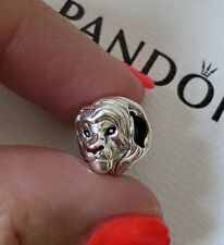 Genuine Authentic Pandora Disney, The Lion King Simba Charm 798049ENMX S925 ALE