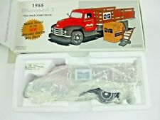FIRST GEAR MAYTAG 1955 DIAMOND-T STAKE FULL RACK STAKE TRUCK 1988 MIB, NEVER UNP