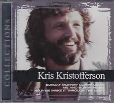 KRIS KRISTOFFERSON - COLLECTIONS - CD