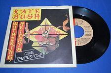 KATE BUSH Cime Tempestose 1978 EMI – 3C 006-06596